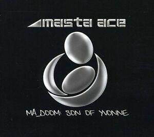 Masta-Ace-MF-Doom-Ma-Doom-Son-of-Yvonne-New-CD
