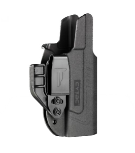 IWB Claw Holster for Glock 19/19x/23/32/4