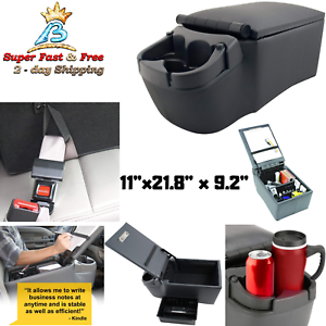 Contractor Console Business Organizer Cup Holder 1 Pack
