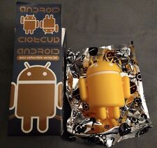 Android Mini Collectible Series 4 Figure Andrew Bell- YELLOW