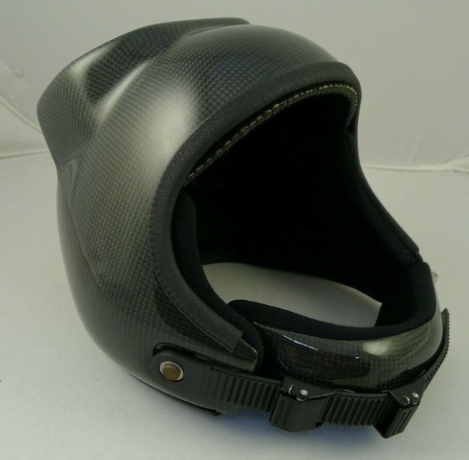 Casco con Paracaidas Bone Head Composits Talla L
