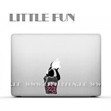"Macbook Aufkleber color Sticker Skin Decal Macbook Pro 13"" Air 13"" Sport C07"