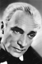 8x10 Print Conrad Veidt German Actor Casablanca 1942 #CV61