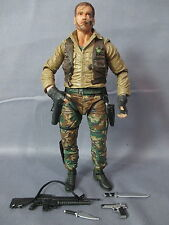 "Neca Predator ""DUTCH"" 7 inch Action Figure 2012 Series 8 Jungle Extraction"