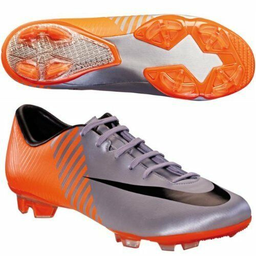 Scarpini Schuhe 42,5 Fußball Mercurial Miracle WC fg cod 409869 408