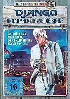 Django - Unbarmherzig wie die Sonne (DVD) Neu!