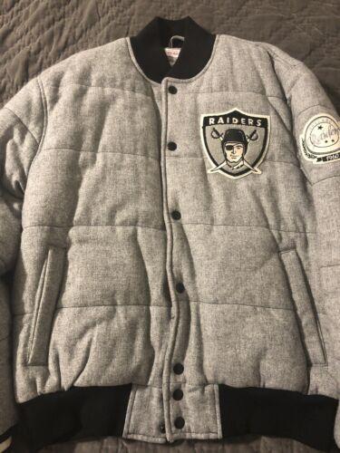 Mitchell & Ness Jacket