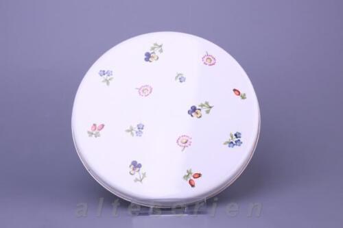 Herdabdeckplatten groß D 20 cm Villeroy /& Boch Petite Fleur