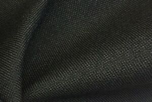 Image Is Loading Duramax Black Tweed Commercial Automotive Grade Upholstery Fabric