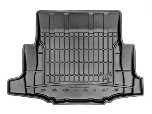 Premium Gummi Kofferraumwanne mit Organizer für BMW Serie 1 E87 5-Türen 2004-11