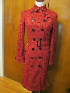 Burberry-Women-s-Sandringham-Lace-Trench-Coat-Parade-Red-US-4-EU-38