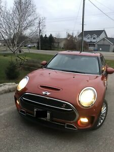 Mini Clubman S- **Manual **One Owner** No Accidents**