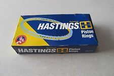 Hasting 2C592020 Piston Ring Set For FORD TRK 240 300HD