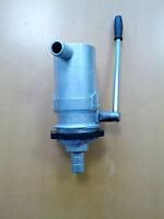 """Heizöl - Diesel Handpumpe R 2"""" Pumpe für Heizöl und Diesel"""