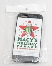 NEW Universal Studios Macy's Holiday Parade Cover Case for iPhone 6 / 6s