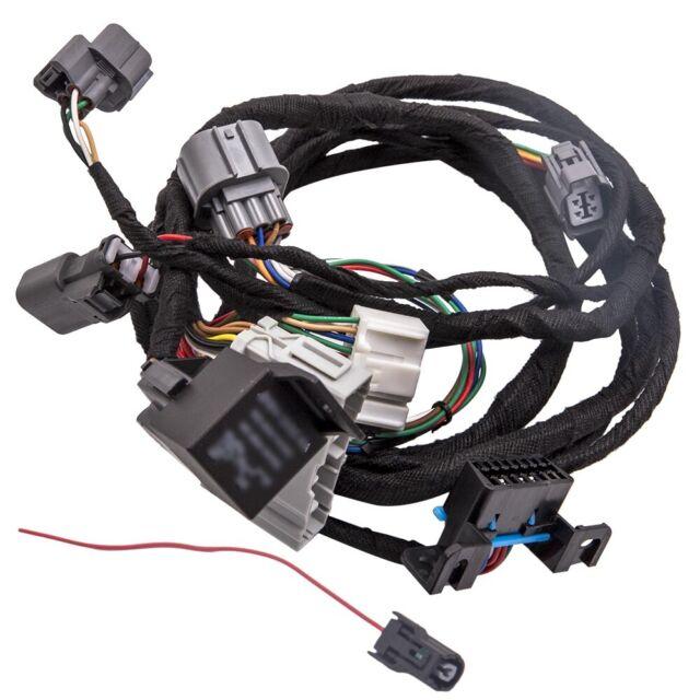 K-Swap Conversion Wire Harness for Honda Civic EG DC2 Integra K20 K24 Engine    eBayeBay