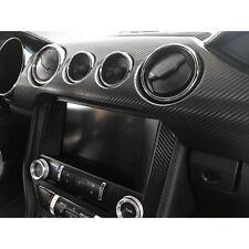 Mustang Interior Trim Kit Vinyl Overly Carbon Fiber 2015-2017