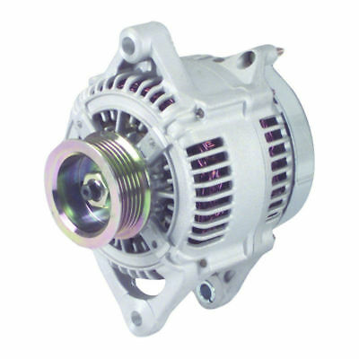 HIGH 250AMP ALTERNATOR For JEEP WRANGLER CHEROKEE TJ SERIES 2.5 4.0L L4 V6 99-00
