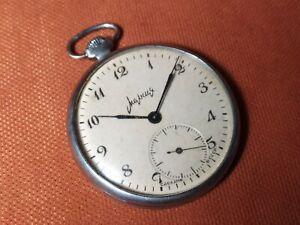 Molnija Slim Vintage Soviet USSR slim watch 15 jewels 2Q-1954y ChChZ Serviced