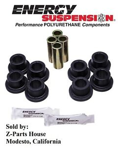 Polyurethane Suspension Bushings >> Polyurethane Control Arm Bushings For Trail Master Upper Control