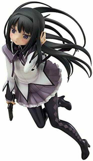 New Puella Magi Madoka Magica Akemi Homura 1//8 PVC Figure Good Smile Company