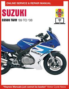 suzuki manual online