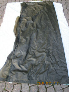 Blanket-Bed-Outer-Moisture-Protection-Cover-For-Mattress-Olive-Long-amp-Potter