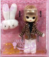 Little Dal White Rabbit doll Alice in Wonderland