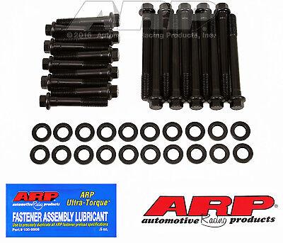 154-3601 Kit De Perno de cabeza de ARP para pequeñas empresas Ford 289-302 estándar Kit #