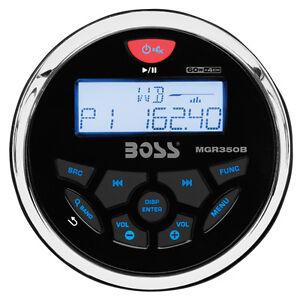 BOSS-AUDIO-MGR350B-MARINE-GAUGE-STYLE-MP3-CD-AM-F