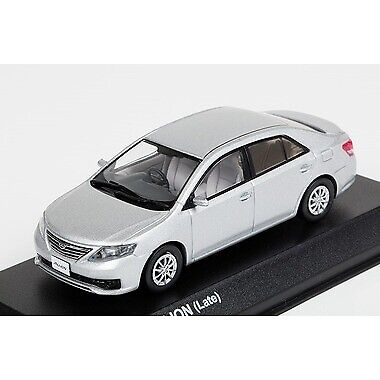 Kyosho 1 43 Toyota Arion Late Type Silber Metallic from Japan