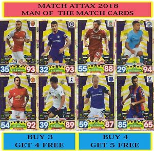 TOPPS-MATCH-ATTAX-2017-2018-17-18-MAN-OF-THE-MATCH-CARDS-BUY-4-GET-5-FREE
