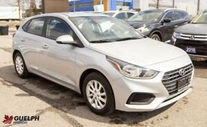 2019 Hyundai Accent Preferred@