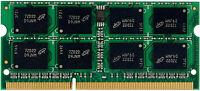 Patriot Memory PC3-8500 4 GB SO-DIMM 1066 MHz DDR3 Memory (PSA38G1066SK) Random Access Memory (RAM)