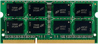 Apple 4 GB SO-DIMM 1066 MHz PC3-8500 DDR3 Memory (MC243G/A) Random Access Memory (RAM)
