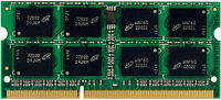 Patriot Memory PC3-8500 4 GB SO-DIMM 1066 MHz DDR3 Memory (PSA38G1066SK) Random Access Memory (RAM)