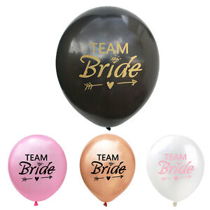 Rose-Equipe-Fiancee-Ballons-Noir-Future-Mariee-Engage-Marriage