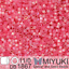 7g-Tube-of-MIYUKI-DELICA-11-0-Japanese-Glass-Cylinder-Seed-Beads-UK-seller thumbnail 140