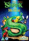 Shrek The Musical 5039036063890 DVD Region 2