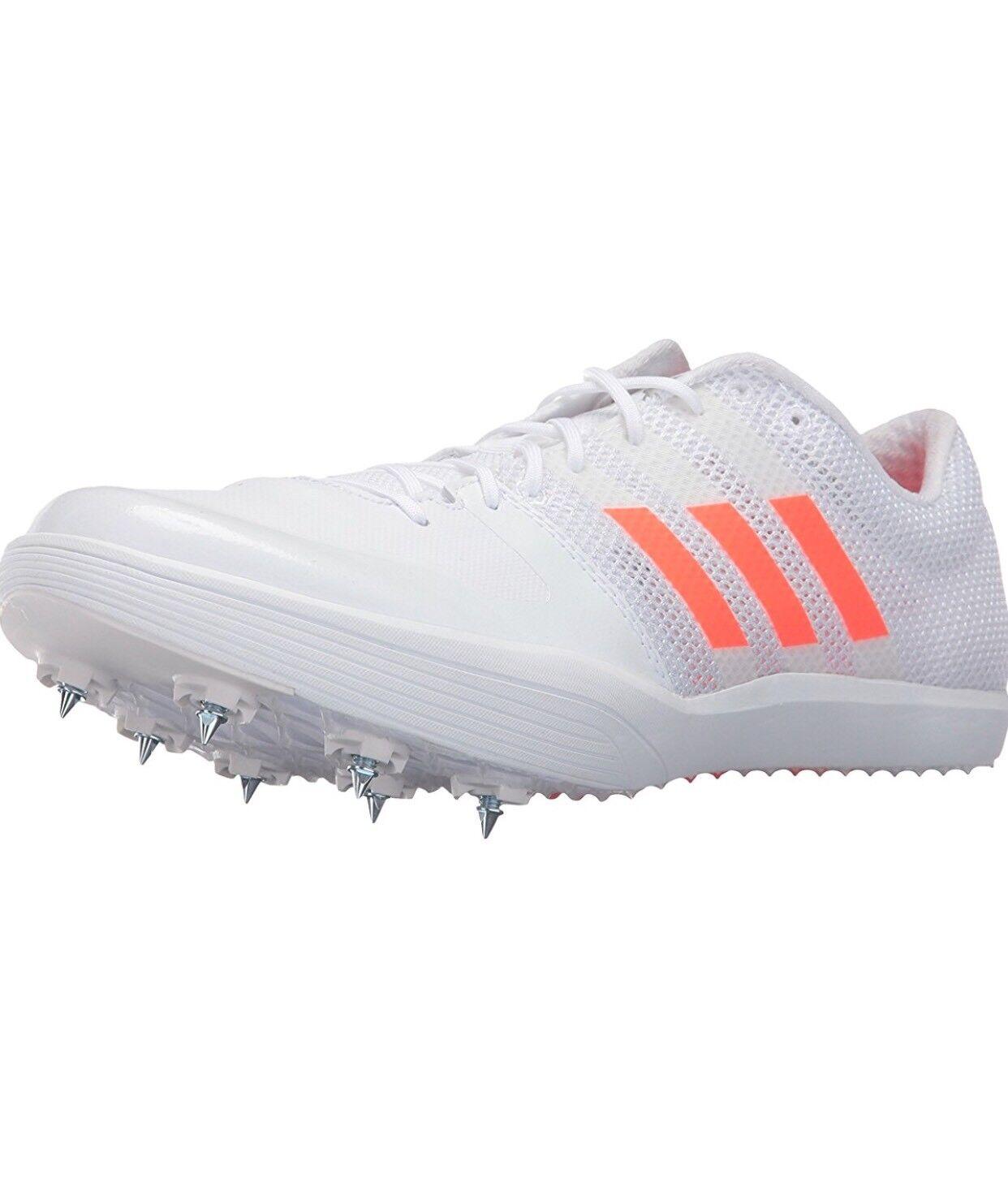 Adidas adizero weiß - laufschuhe orange weitsprung laufschuhe - bb4100 1cd92c
