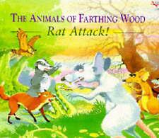 Good, Rat Attack! (Red Fox picture books), Mongredien, Sue, Dann, Colin, Book