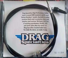 Harley Davidson Speedometer Cable 1983--1992 FX / FXR / XL ( 0044)