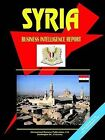 Syria Business Intelligence Report by International Business Publications, USA (Paperback / softback, 2004)
