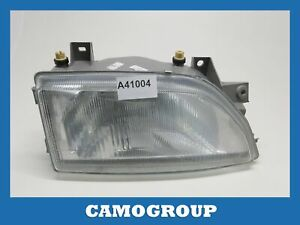 Front Headlight Right Front Right Headlight Depo For FORD Escort 91