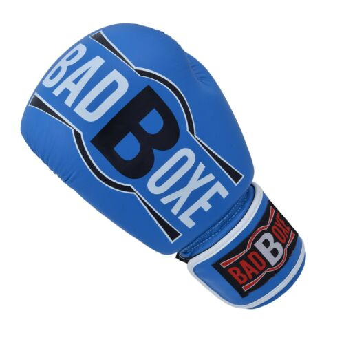 BADBOXE Turbo Training Competition Boxing Gloves Artificial Leather