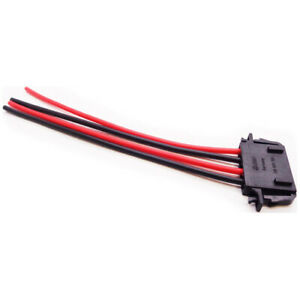 Resistenza-Ventola-Riscaldamento-per-VW-Caddy-Mk3-1-9-Tdi-3