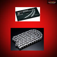 Honda Cbr 929 Chrome Ek 3d 530-120 Chain. The Ultimate Chain For Your Cbr 929