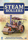 Steam Rollers (DVD, 2011)