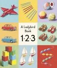 Ladybird Book: 123: A Vintage Gift Edition by Penguin Books Ltd (Hardback, 2016)
