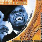 Story of Rhythm & Blues, Vol. 2 by Various Artists (CD, Jan-2001, RB (USA))